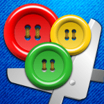 Buttons and Scissors Mod Apk Download for android