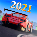 Super Car Racing 2021: Highway Speed Racing Games 2 Mod Apk Download – for android