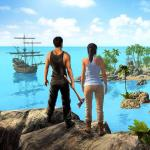 Survival Games Offline free Island Survival Games Mod Apk 1.26 Unlimited money for android