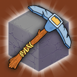 Tap Tap Dig 2 Idle Mine Sim 0.4.0 Mod Apk Download for android