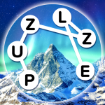 Puzzlescapes – Free & Relaxing Word Search Games 2.267 Mod Apk(unlimited money) download