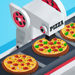Cake Pizza Factory Tycoon: Kitchen Cooking Game 3.9 Mod Apk(unlimited money) download