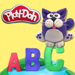 Download Play Doh Alphabet Animals – Learn ABC for Children 5.1.1 Mod Apk (unlimited money)