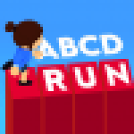 Type Runner – Type ABCD to Run 1.1.1 Mod Apk unlimited money