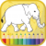 Coloring book for kids 2.0.1.5 Mod Apk unlimited money