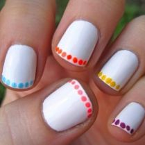 Girl Nail Art Ideas