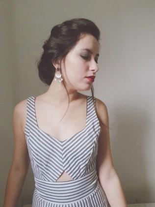 Vanessa Alves foto por Andrezza Alves
