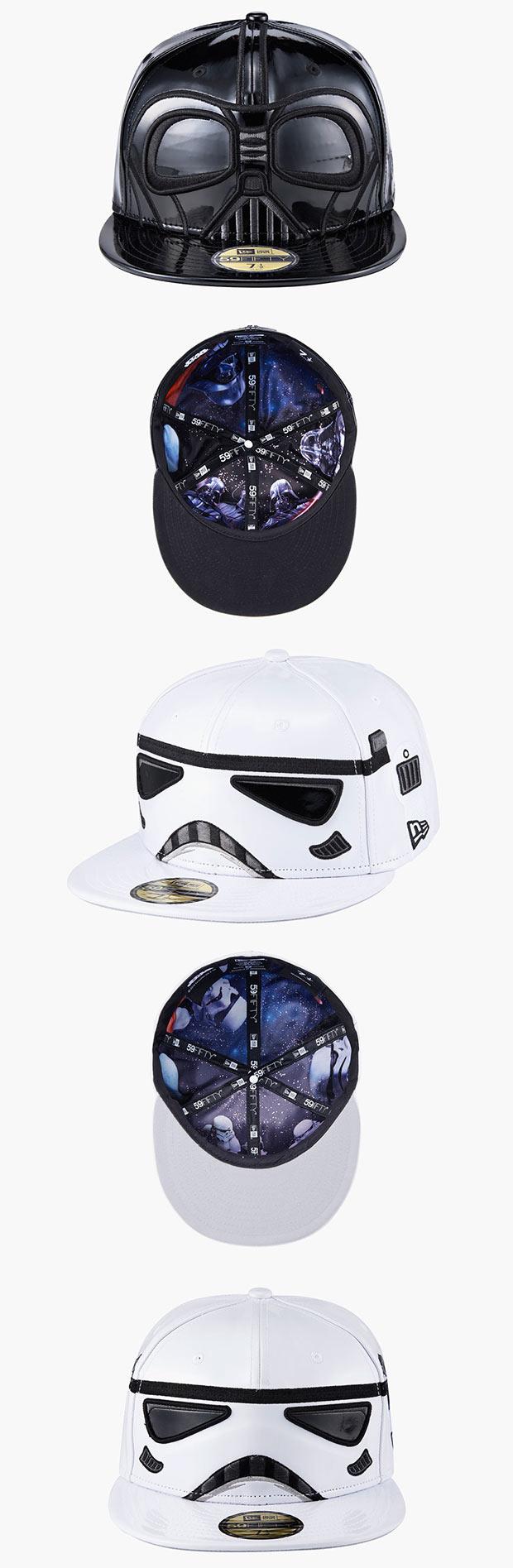 New Era x Star Wars