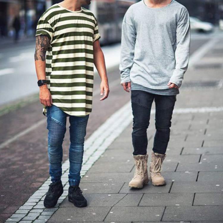 biker-look-men-jeans