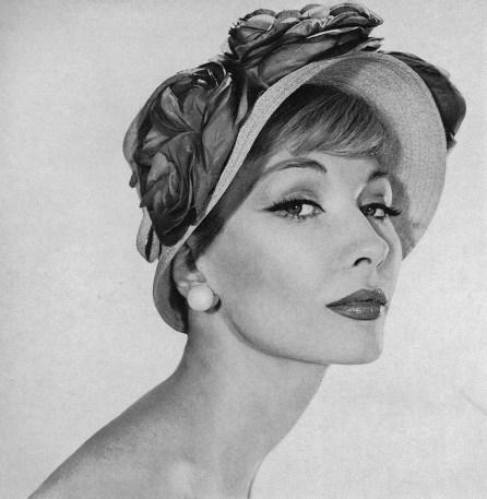 Jessica Ford, Vogue, 1.959