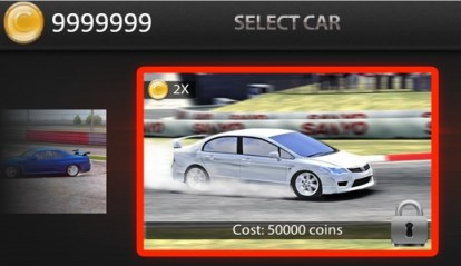 carx drift racing hack proof