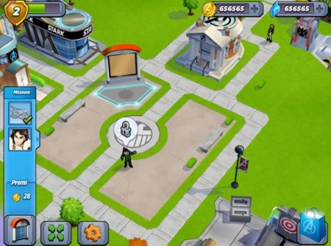 marvel avengers academy hack proof