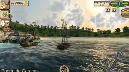 The Pirate Caribbeean Hunt hack proof