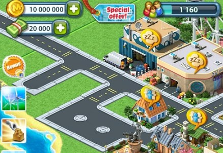 megapolis hack proof