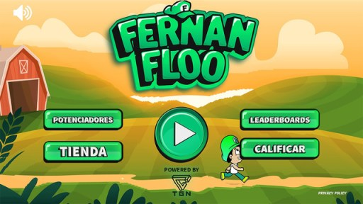 Fernanfloo Hack Proof