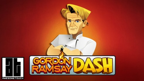 Gordon Ramsay Dash Hack