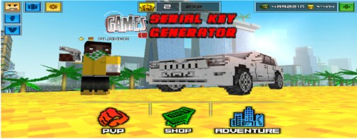 block city wars apk hack