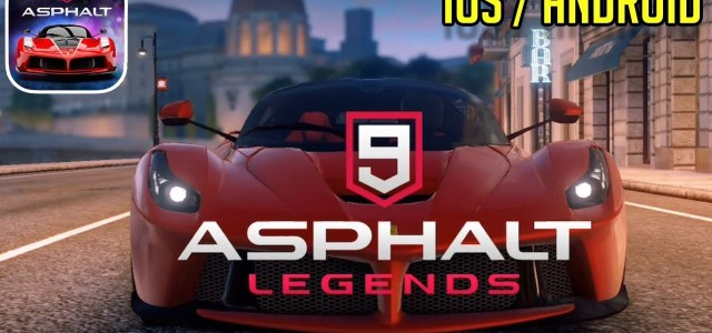 Download Asphalt 9: Legends Mod Apk v1.0 [Unlimited Credits & Tokens] let us introduce you with basic information about our Asphalt 9: Legends Mod Apk v1.0. As you know, our software is […]
