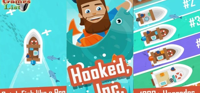 Download Hooked Inc: Fisher Tycoon Mod Apk v1.4.6 [Unlimited Gems] let us introduce you with basic information about our Hooked Inc: Fisher Tycoon Mod Apk v1.4.6. As you know, our software is […]
