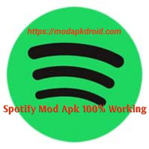Spotify Mod Apk Latest Version