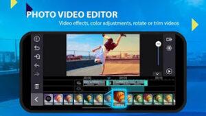 CyberLink PowerDirector Video Editor 6.8.2 Full Unlocked Apk