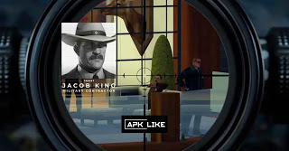 Hitman Sniper 2: World of Assassins Mod Apk (, Unlimited Money/Ammo) 2021