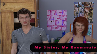 My Sister, My Roommate APK Game for Android Free Download