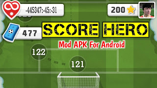 DOWNLOAD SCORE HERO 2.40 MOD APK UNLIMITED MONEY + ENERGY APK FOR ANDROID