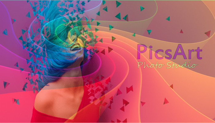 PicsArt Premium APK – Profescional Photo Editing App - Game MOD APK