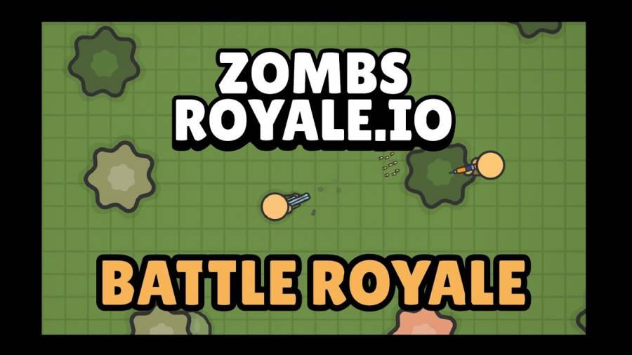 Zombs Royale Hack Aimbot - Game MOD APK for Android