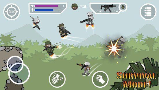 Doodle Army 2 Mini Militia (2)