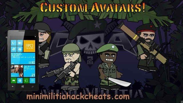 Doodle Army 2 Mini Militia for Windows Phone