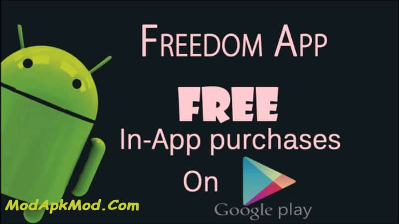 Freedom-apk-app-for-Android Freedom Apk App To Get In-App Purchases hack For Free on Android
