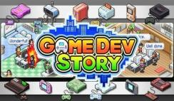 Game Dev Story Mod Unlimited Money + All Items Unlocked