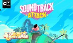 Soundtrack Attack Mod Apk + Obb data