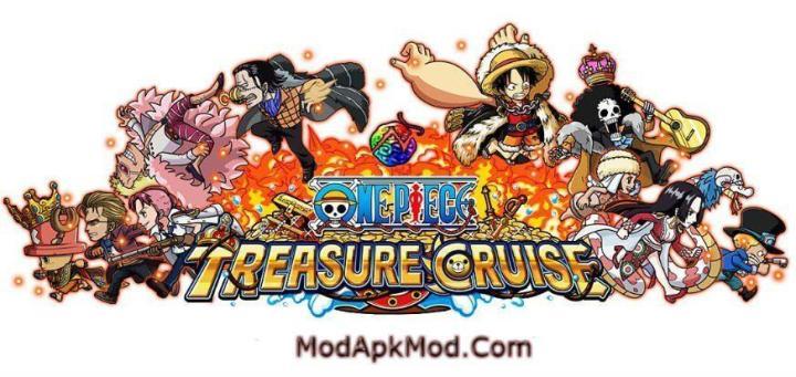 One Piece Treasure Cruise Mod Apk