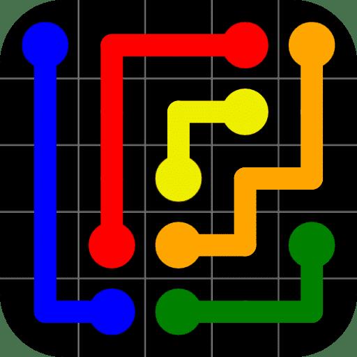 Flow Free Mod Apk