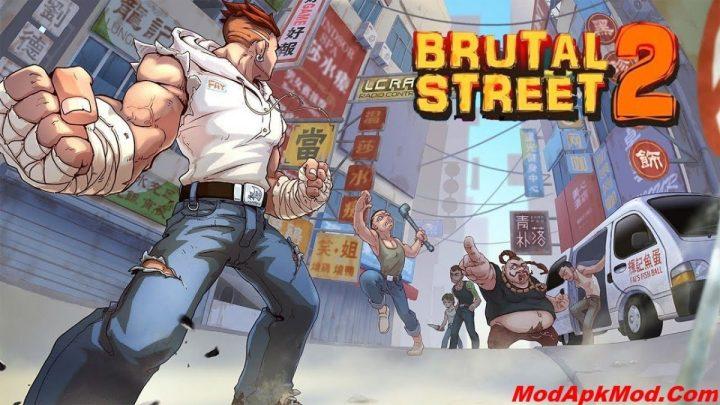 Download Brutal 2 Street Mod Apk