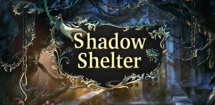 Shadow Shelter hidden object Mod Apk