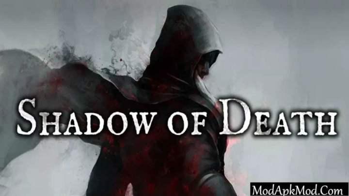 Shadow of Death Dark Knight Mod Apk
