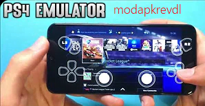 ps4 emulator android download