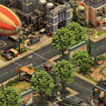 Forge of empires tips latest