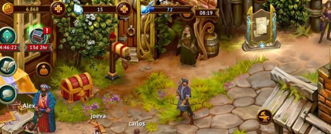 Guild of Heroes Tips Tricks