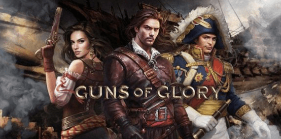 guns of glory best tips and tricks