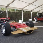Lotus-Ford Cosworth 49B