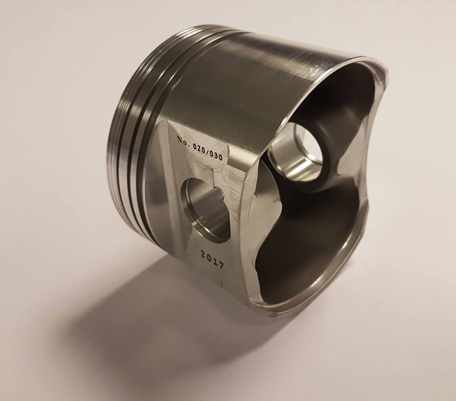 Ford Sierra RS500 Cosworth Piston