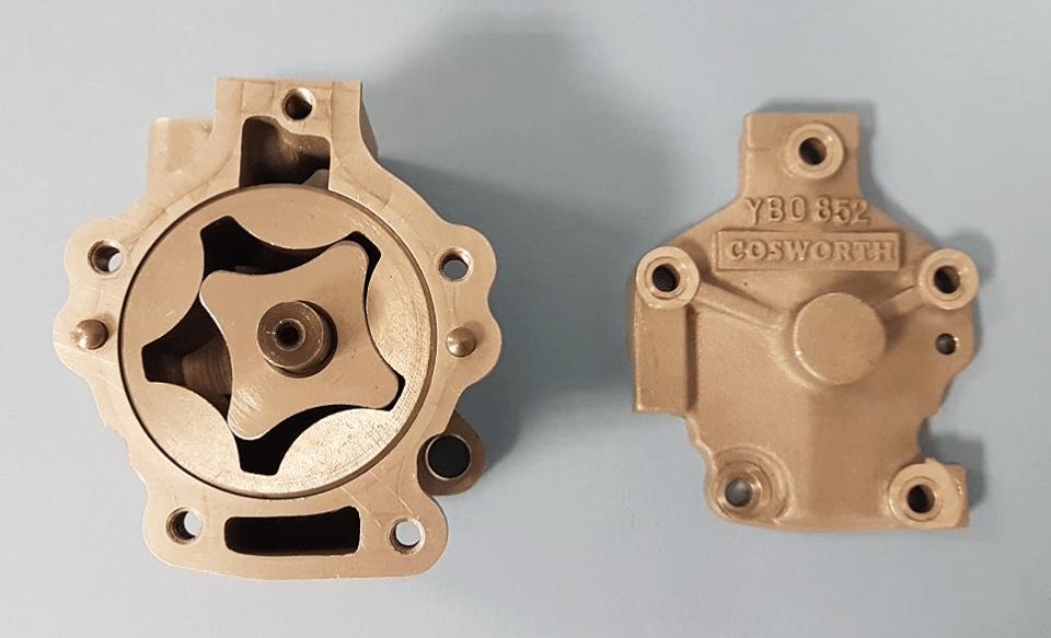 Cosworth YB0852 4WD Oil Pump