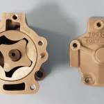 Cosworth YB0852 4WD Oil Pump