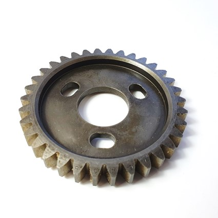 Cosworth DA0128 Gear