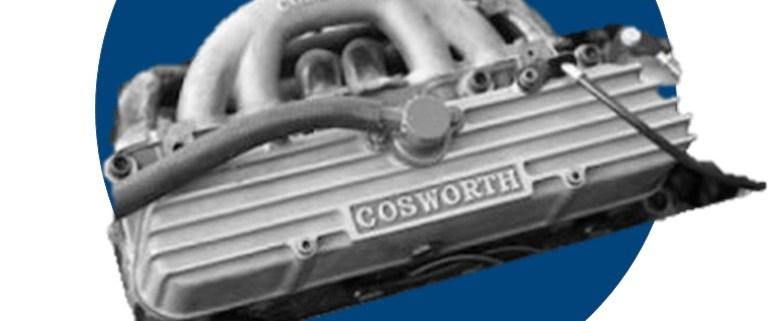 Cosworth MAE Engine
